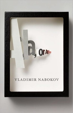 Ava, or Ardor by Vladimir Nabokov