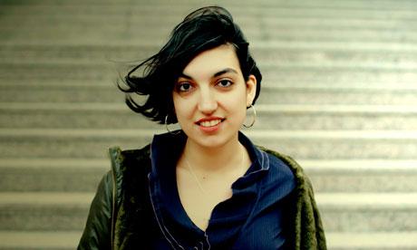 Elif-Batuman