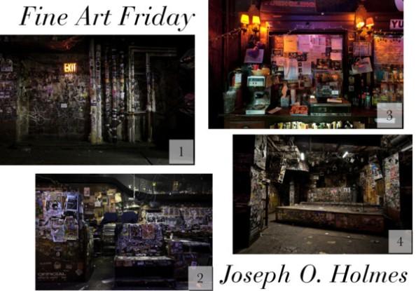 Joseph-O-Holmes-Fine-Art-Friday