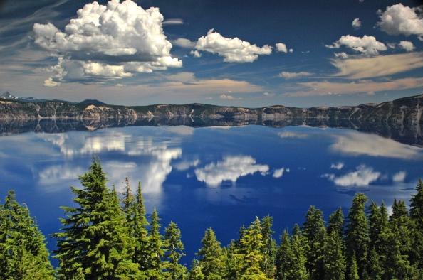 Crater Lake image source