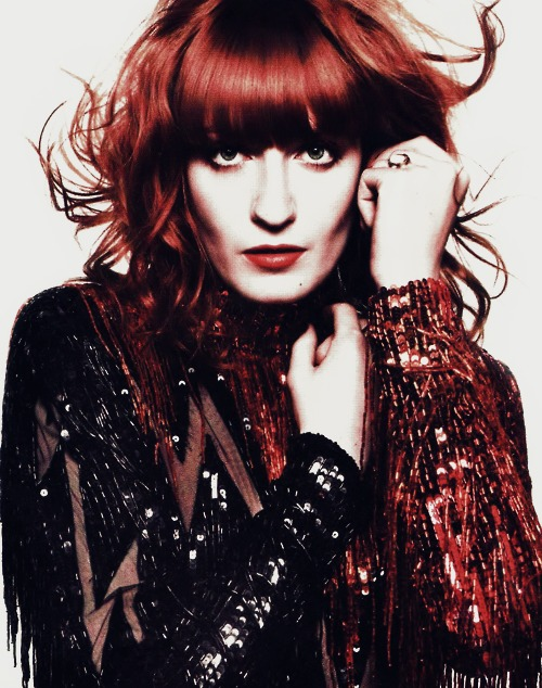 Florence Welch image source