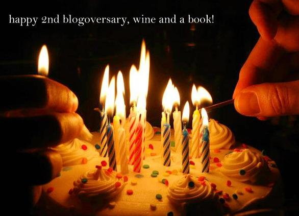 blogoversary graphic