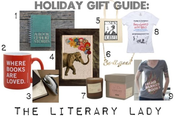 Holiday-Gift-Guide-Literary-Lady