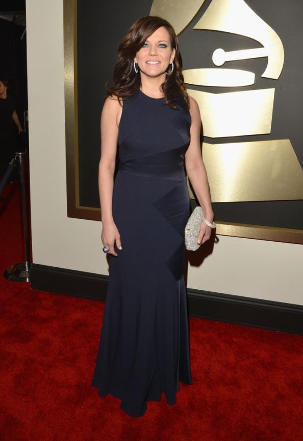 Martina-McBride.Grammy-2014