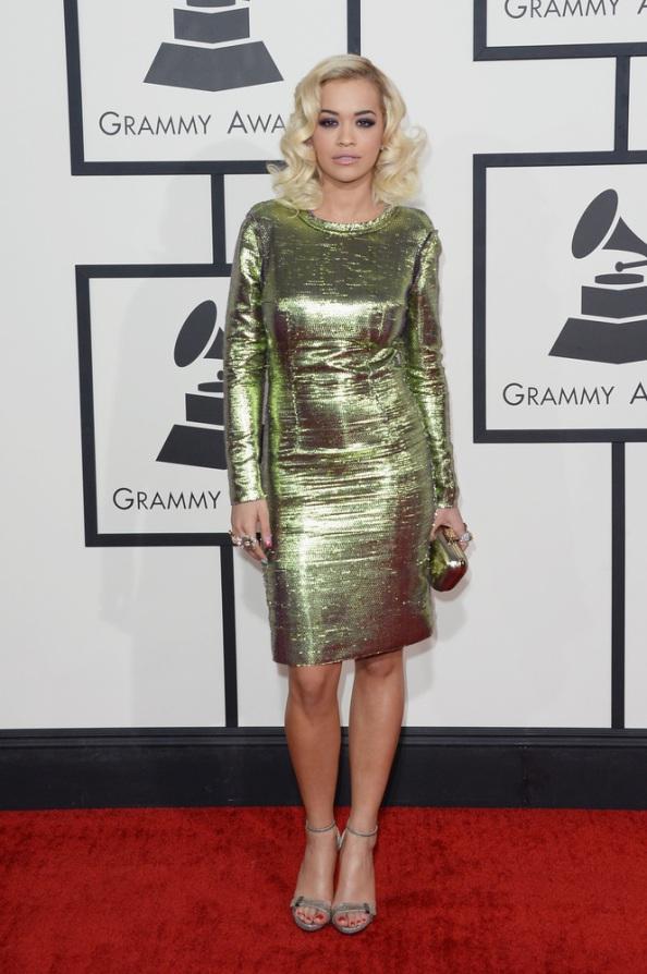 Rita-Ora-Lanvin-Grammy-2014