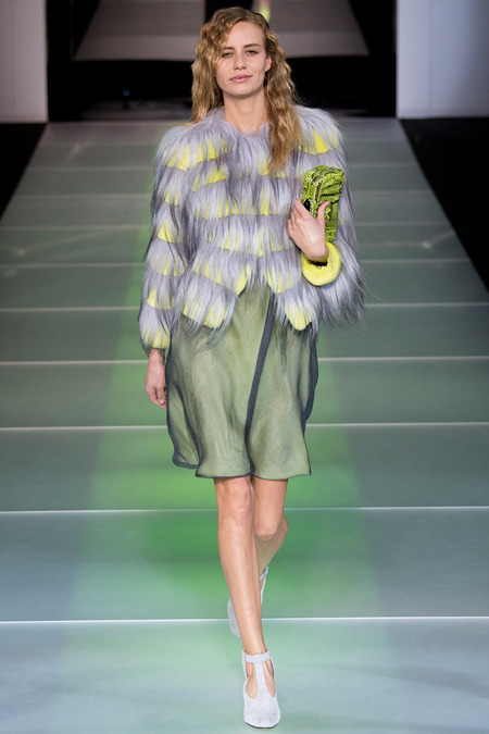 Giorgio Armani image via Style.com