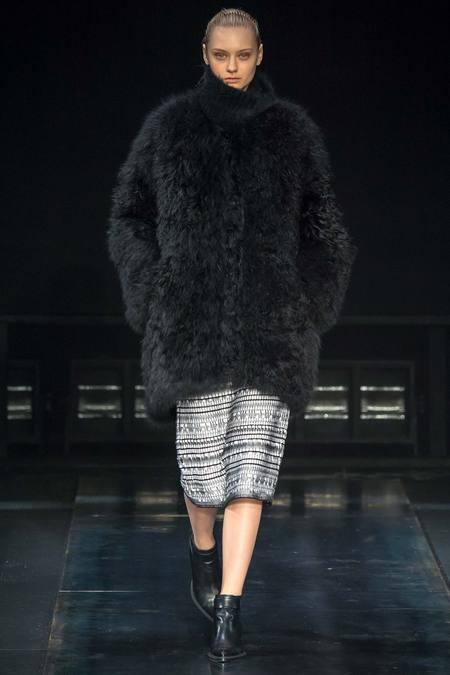 Helmut Lang image via Style.com