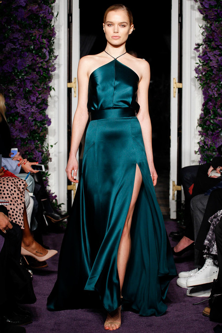 image via Style.com