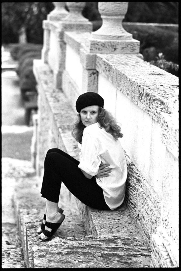 Grace Coddington 8