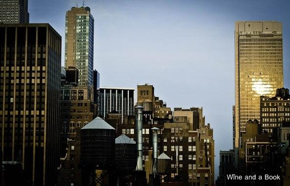 Manhattan Summer 1