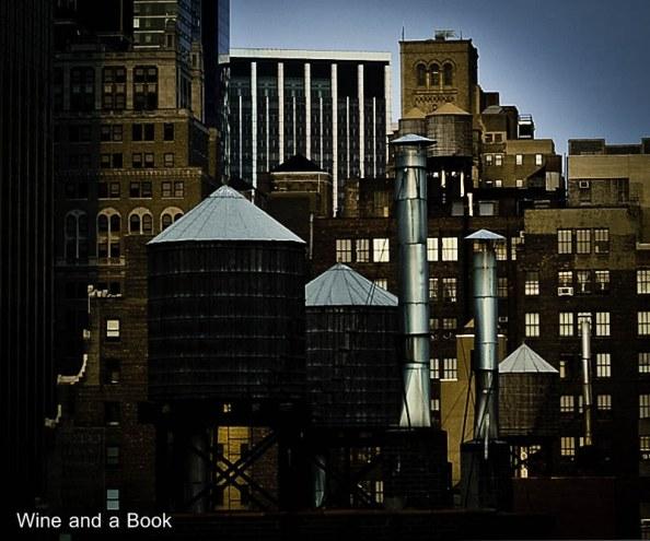 Manhattan Summer 2
