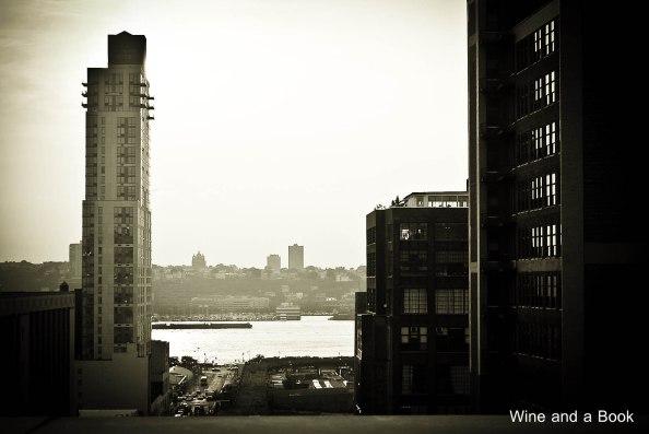 Manhattan Summer 6