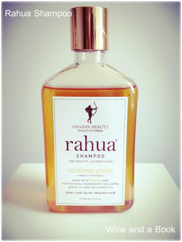 Rahua.Shampoo
