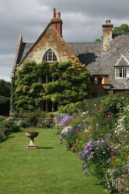 English Garden 8